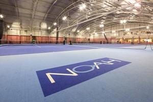 テニススクール・ノア 西宮校